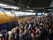 Intercity tussen Amersfoort en Amsterdam wordt geschrapt: voortaan met de sprinter