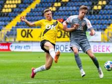 LIVE | NAC deelt dankzij treffer Maria genadeklap uit aan Volendam in eerste ronde play-offs