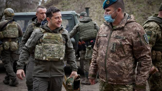 Kremlin dreigt met militair ingrijpen in oosten van Oekraïne