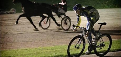 Johnny Hoogerland battu par un... cheval (vidéo)