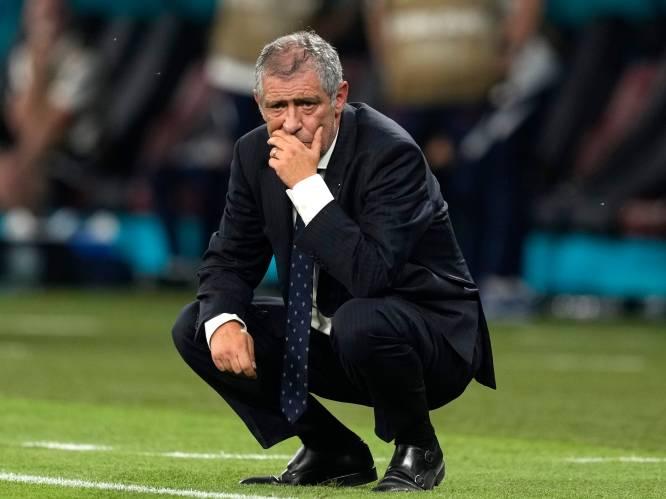 """Twee dagen minder rust voor Portugal, maar bondscoach ziet ook voordelen tegen Duivels: """"We zijn hoge temperaturen meer gewend"""""""