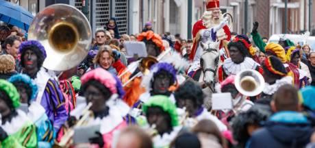 Sint maakt zonder feestelijke intocht zijn intrede