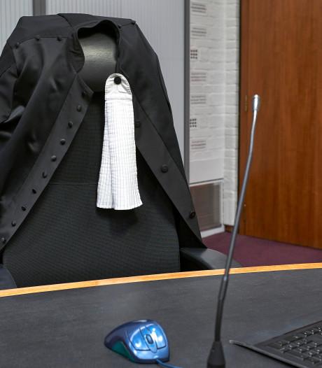Zorgen bij advocaten over veiligheid, orde kreeg recent meerdere waarschuwingen