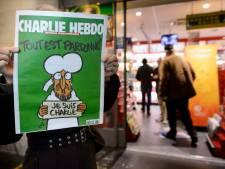 Deux journalistes en prison pour une caricature de Mahomet