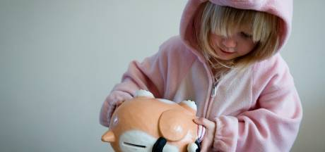 Kledingbon voor kinderen uit arme gezinnen slaat aan
