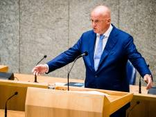 'Grapperhaus viel Halsema bijna Trumpiaans af'