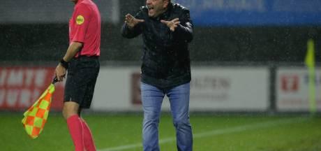 Braga eist slechts discipline en durf van FC Dordrecht