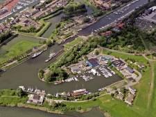 Na bijna 40 jaar plannenmaken komen er nu echt woningen aan de Veerhaven