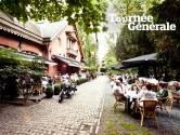 Genieten doe je op deze 99 Vlaamse terrassen in het groen