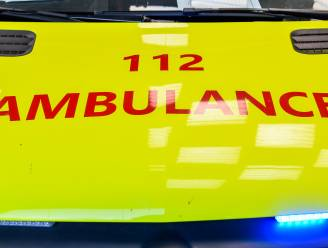 Drie gewonden na twee ongevallen in Genk