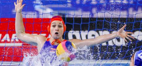 Debby Willemsz gaat van ex-international naar uitblinker bij Oranje: 'Nooit gedacht dat ik Spelen zou halen'