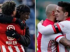 'PSV is naar Ajax toegegroeid, het gaat heel spannend worden'