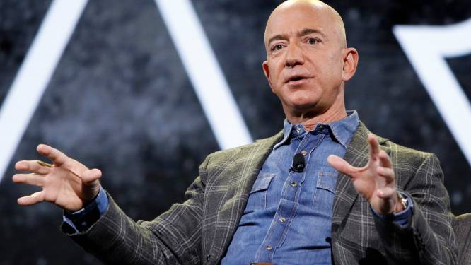 Rijkste mens ter wereld, Jeff Bezos, nog wat rijker geworden