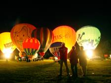 Eindhoven Ballooning legde loodje door  'geen medewerking van gemeente en te groot financieel risico'