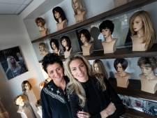 Géén pruiken bij Hairworks aan Geldropseweg in Eindhoven
