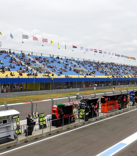 Lay-out en baanbreedte Assen geschikt voor Formule 1, nadere inspecties volgen nog