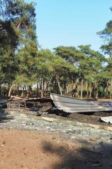 Verdachte (25) opgepakt voor brandstichting in de Beekse Bergen waarbij tien dieren omkwamen