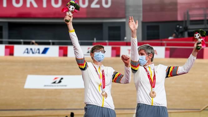 Première médaille pour la Belgique aux Jeux Paralympiques