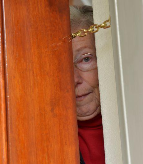 Verdachte van afpersing oud echtpaar: 'We waren op het verkeerde adres'