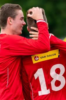 Jonge Kracht coronakampioen van Betuwe: 2,5 jaar (!) ongeslagen en nog vierdeklasser