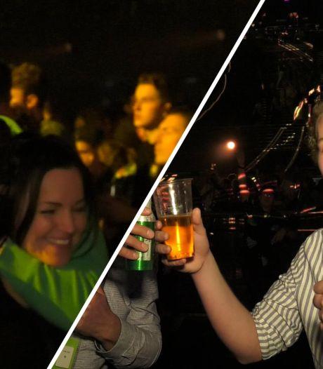 Publiek los bij coronatest in Ziggo Dome: 'We onderzoeken natuurlijk gedrag'