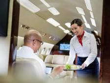KLM in de fout: extra schadevergoeding voor ontslagen begeleidster van vips