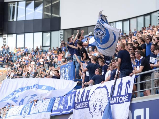 Bijna 20.000 (!) fans minder in 1A: waarom de heropening van de stadions voorlopig stroef loopt