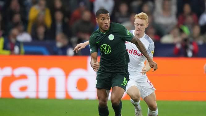 'Belgisch' Wolfsburg gaat kansloos onderuit tegen sterk Salzburg