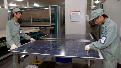 Coronavirus maakt zonnepanelen duurder