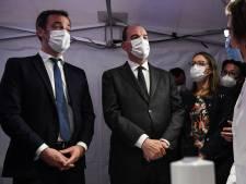 Enfin une petite bouffée d'espoir en France: une fragile décrue semble se dessiner