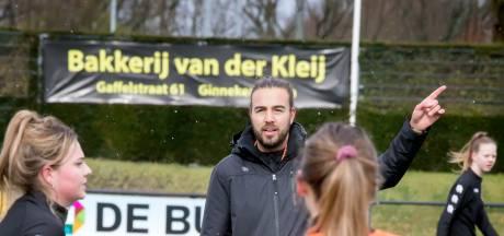 Baronie over werven voetbalsters: 'Natuurlijk benaderen wij geen meisjes van andere clubs'