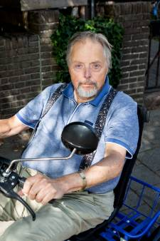 Jan Roelofs, ambassadeur van het Nimweegs, overleden