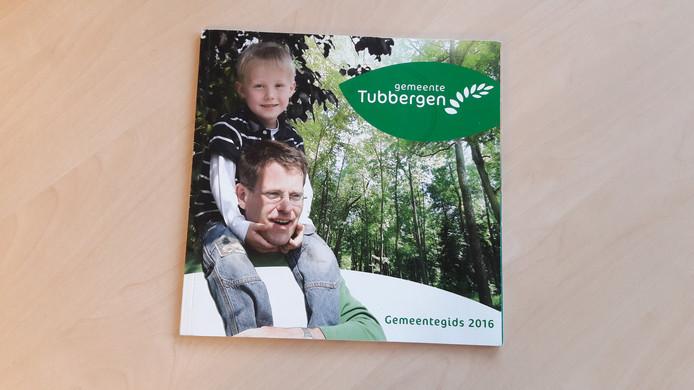 Dit is de laatste gemeentegids op papier van de gemeente Tubbergen.