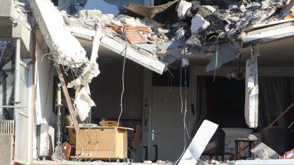 VIDEO: Nieuwe beelden tonen enorme schade aan flatgebouwen Nieuwpoort