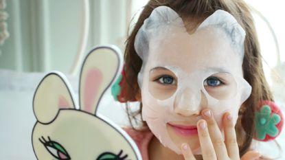 Zuid-Koreaanse cosmeticabedrijven richten zich tot nieuwe doelgroep: meisjes van 4 tot 10 jaar