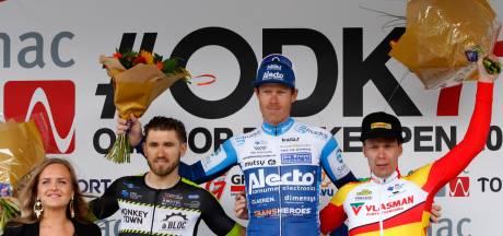 Alecto stopt als hoofdsponsor van Cycling Team
