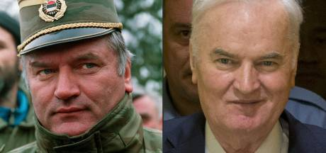 Laatste uitspraak Joegoslavië Tribunaal: pleegde Mladic een of twee keer genocide?