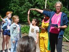 Vet Fanatiek, Puur Natuur en Rotzooien: de jeugd geniet met Festivalmelo