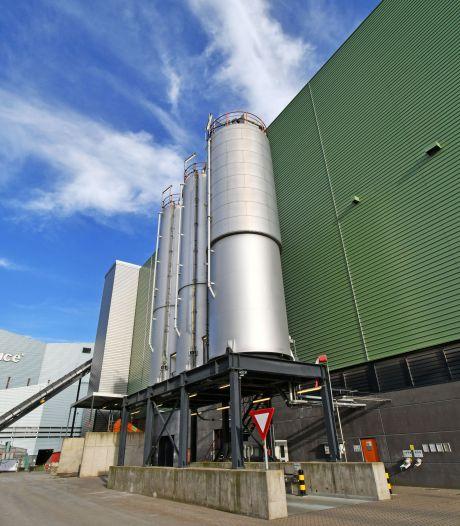 Twenterand zit (nog) muurvast aan afvalverwerker Twence: Niemand wil de aandelen overnemen