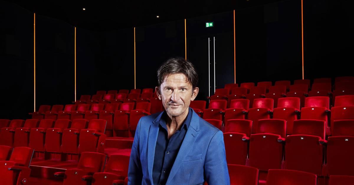Cornald Maas: 'Sommige artiesten hebben door de uitzichtloosheid niets meer te vertellen' - AD.nl