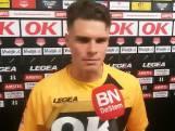 Bakker scoort de winnende tegen Jong AZ: 'Ik ben sowieso blij dat we drie punten pakken'