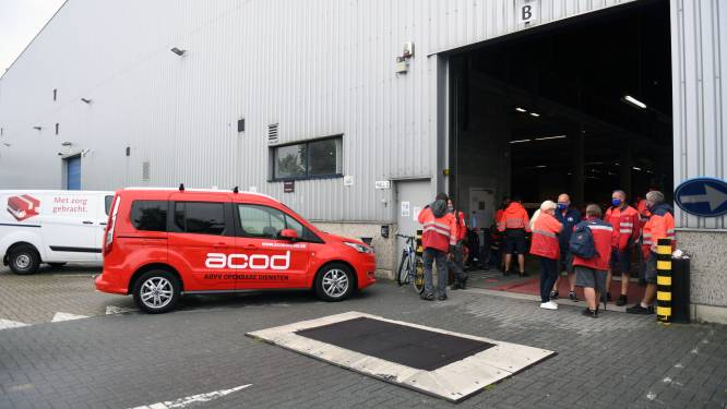Vlaams Belang hekelt beslissing bpost om Franstalige postbodes in te zetten in distributiecentrum Zaventem