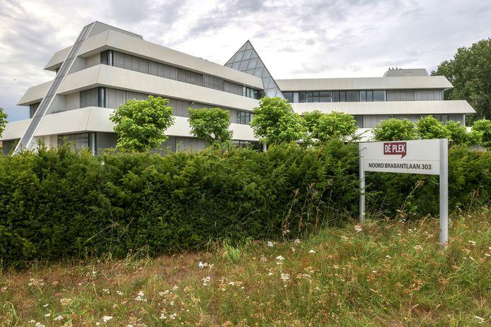 Stamcelinstituut Eindhoven is gevestigd in een bedrijfsverzamelgebouw aan de Noord Brabantlaan in Eindhoven.