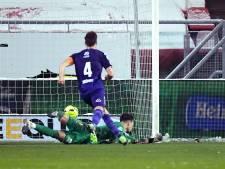 Heracles faalt bij FC Utrecht op alle fronten