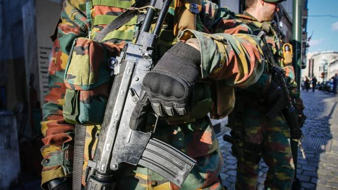 België vraagt toch uitlevering terreurverdachte Athene