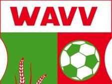 4B: WAVV haalt meteen uit, Davey Jansen scoort vier keer