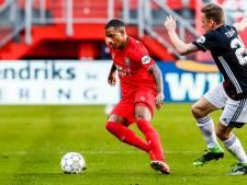 FC Twente doet zichzelf zwaar tekort tegen Feyenoord
