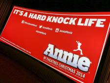Katja Römer en Alain Clark stemmen in Annie-film