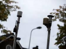 Waalwijkers ademen de slechtste lucht in van alle Nederlanders: 'Maar de verschillen zijn klein'