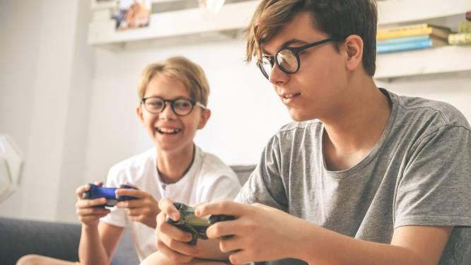 Nieuwe videogame moet Vlaamse jongeren helpen om donkere gedachten de baas te kunnen